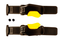 MAVIC Ergo Lite Clic straps kit remplacement